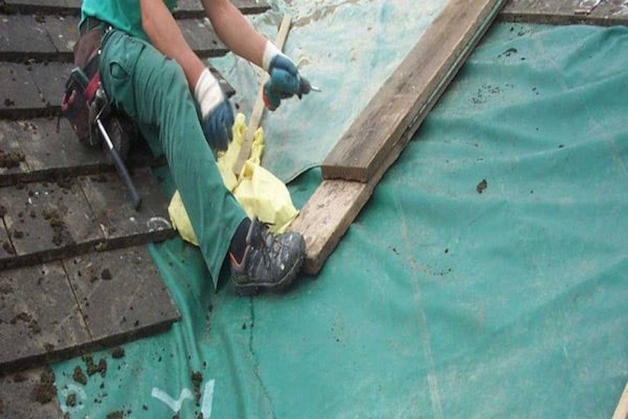 Roofing Services and Roof Repairs