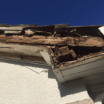 Fascia and Gutter Box Repairs Kildare