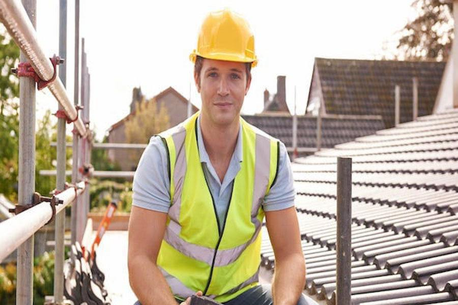 Roofing Services and Roof Repairs in Kildare
