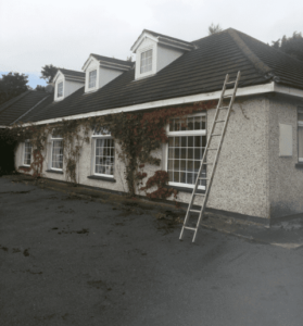 Past Work Fascia Soffit and Gutter Repairs